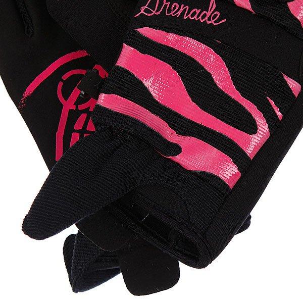 Перчатки сноубордические женские Grenade Instinct Black Proskater.ru 2370.000