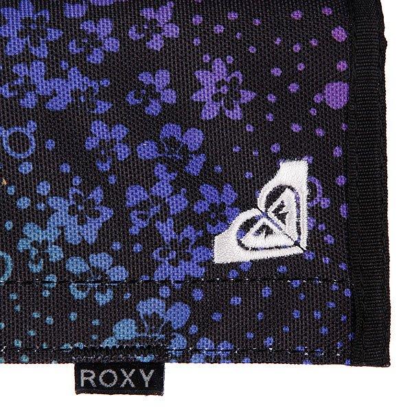 фото Кошелек женский Roxy Small Beach Ultraviolet - картинка [2]