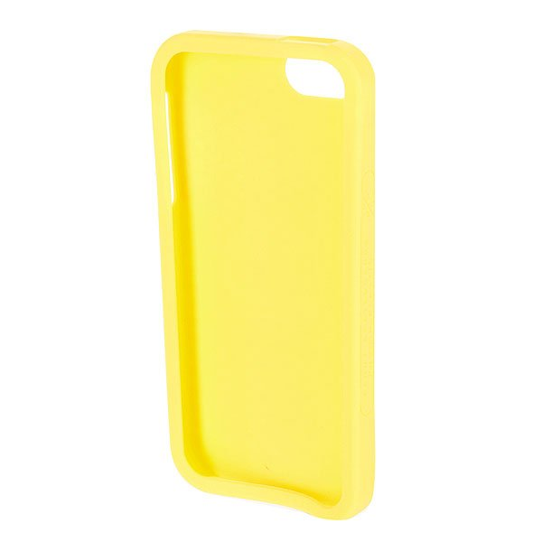 Чехол для Iphone Penny Iphone 5 Case Yellow Proskater.ru 950.000