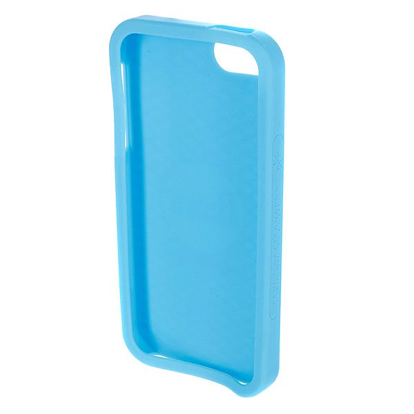 Чехол для Iphone Penny Iphone 5 Case Blue Proskater.ru 950.000