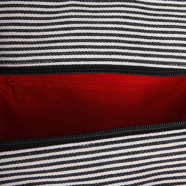 фото Сумка женская Rip Curl Island Beach Bag Black - картинка [4]