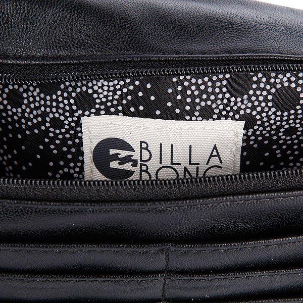 Клатч женский Billabong Camanap Clutch Bag Black Proskater.ru 989.000