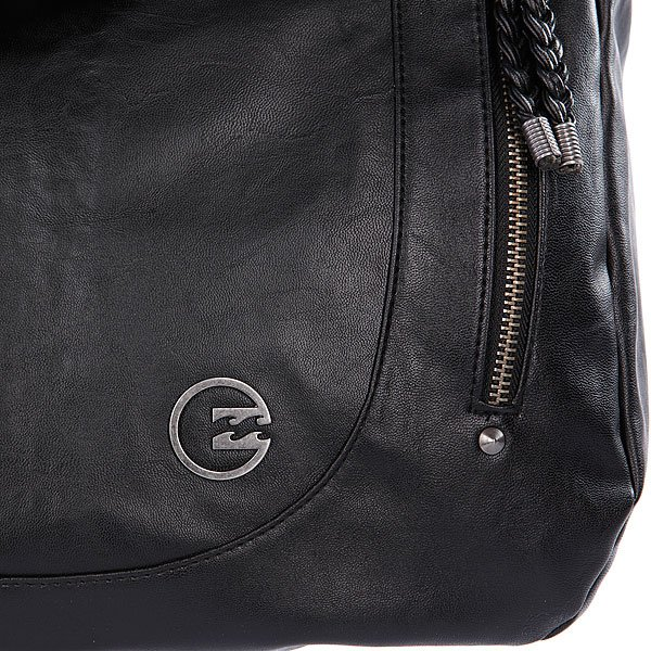 Сумка женская Billabong Charmed One Bag Black Proskater.ru 1649.000