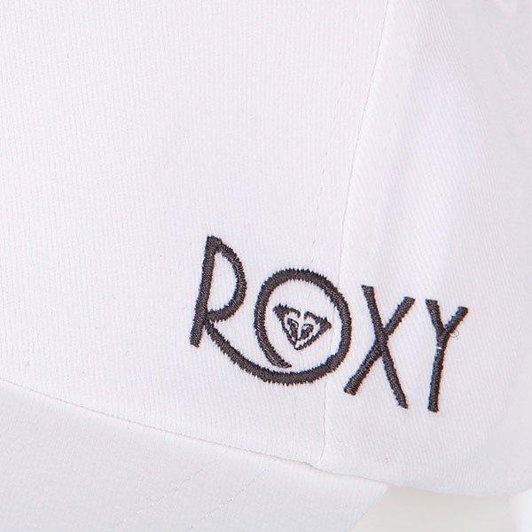 фото Бейсболка женская Roxy One Heart Sea Salt - картинка [2]