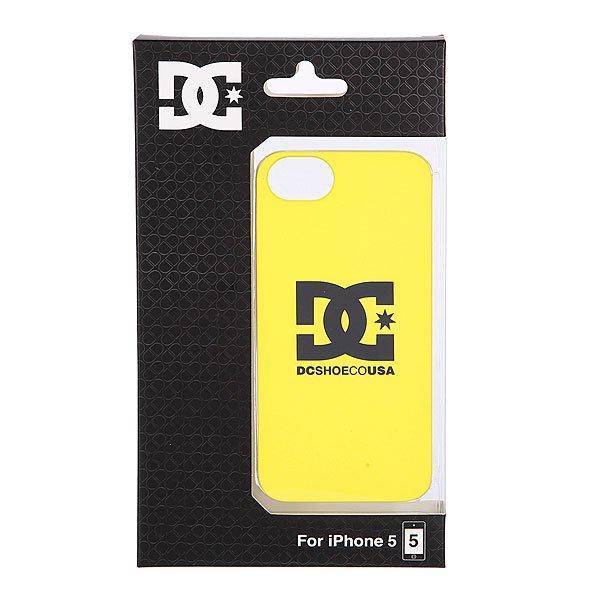 Чехол для Iphone DC Photel 5 Safety Yellow Proskater.ru 779.000