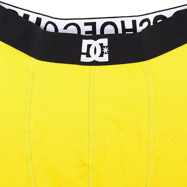 Трусы DC Woolsey Spring Safety Yellow Proskater.ru 579.000