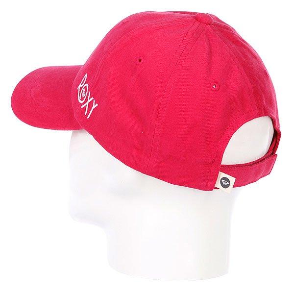 Бейсболка женская Roxy One Heart Scarlet Red Proskater.ru 599.000