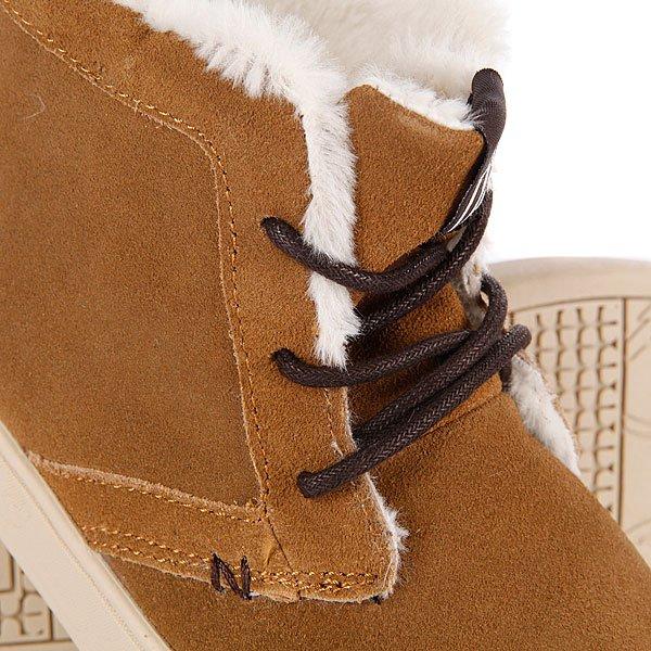 Кеды кроссовки зимние женские DC Village Le Camel Proskater.ru 3750.000