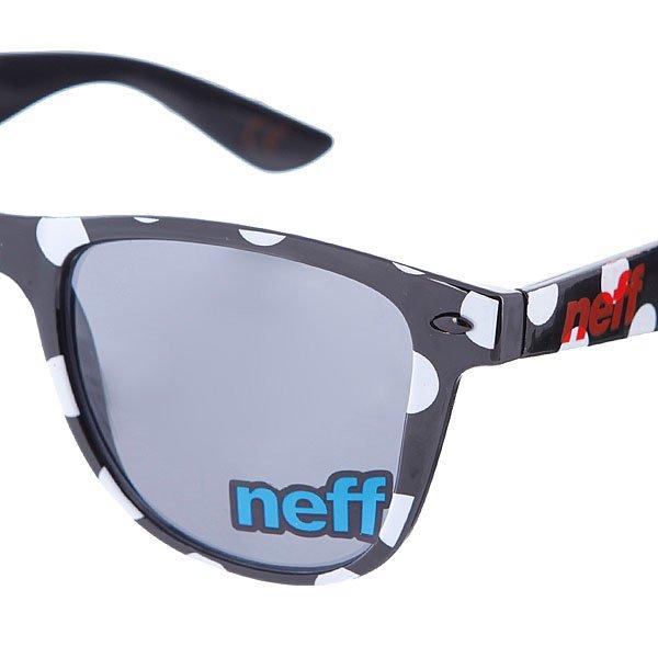 Очки Neff Daily Shades Dotty