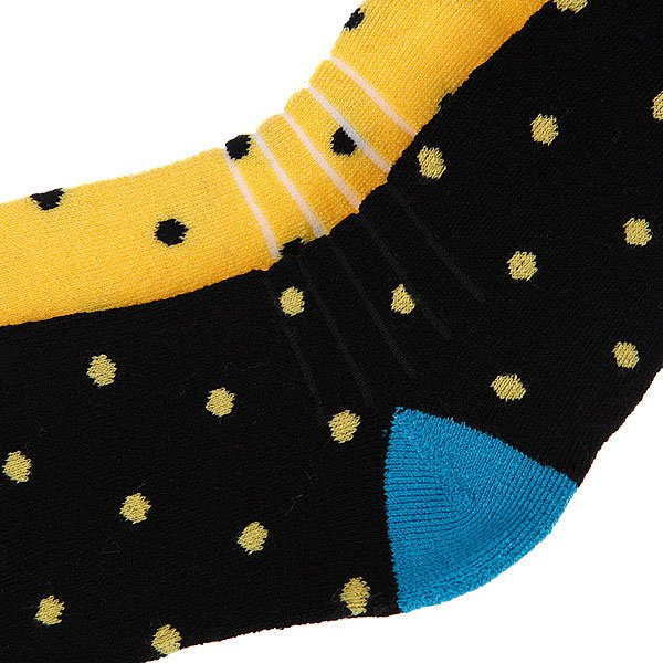 Носки женские Volcom Tootsie Tech Sock Black Proskater.ru 939.000