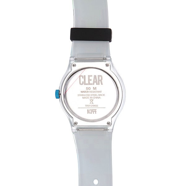 Часы Neff Clear Artisan Green Proskater.ru 1640.000