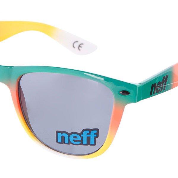 Очки Neff Daily Shades Miami