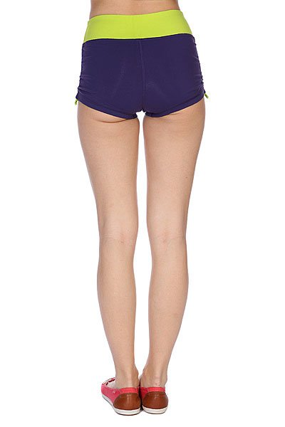 Шорты женские Roxy Move It Short Of Indigo Proskater.ru 899.000