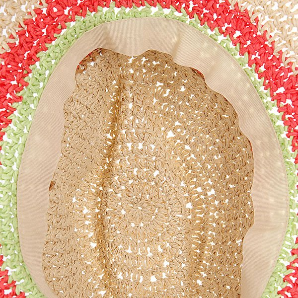 Шляпа женская Roxy Da Sun Natural Proskater.ru 899.000