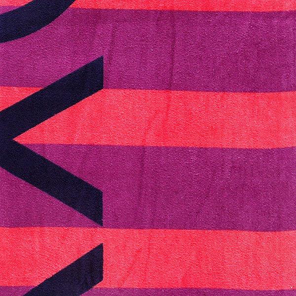 Полотенце женское Roxy Pretty Simple Ultraviolet Proskater.ru 899.000