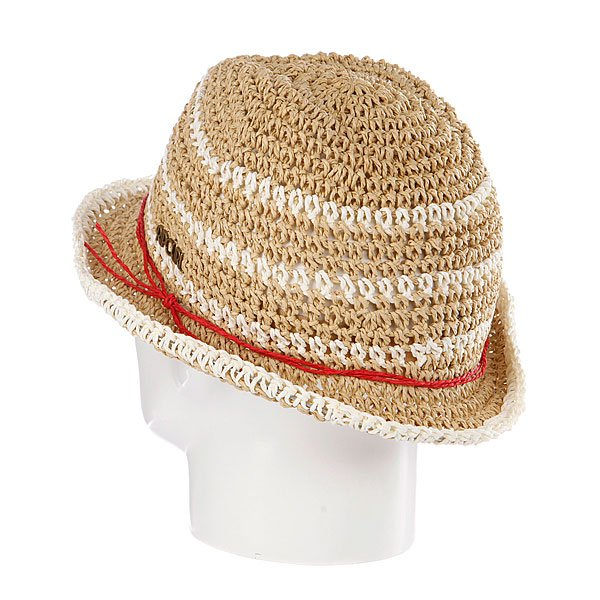 Шляпа женская Rip Curl Salt Gypsy Tribly Cream Proskater.ru 959.000