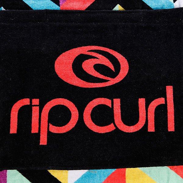 Полотенце женское Rip Curl Praya Beach Towel Multico Proskater.ru 1709.000