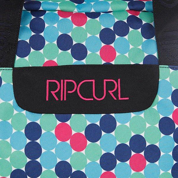 фото Сумка женская Rip Curl Kuta Gym Bag Blueprint - картинка [2]