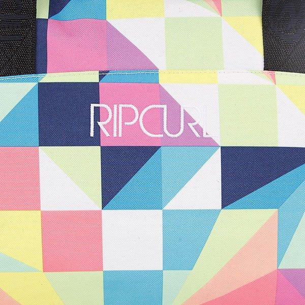 Сумка женская Rip Curl Jakarta Gym Bag Blue Proskater.ru 1319.000