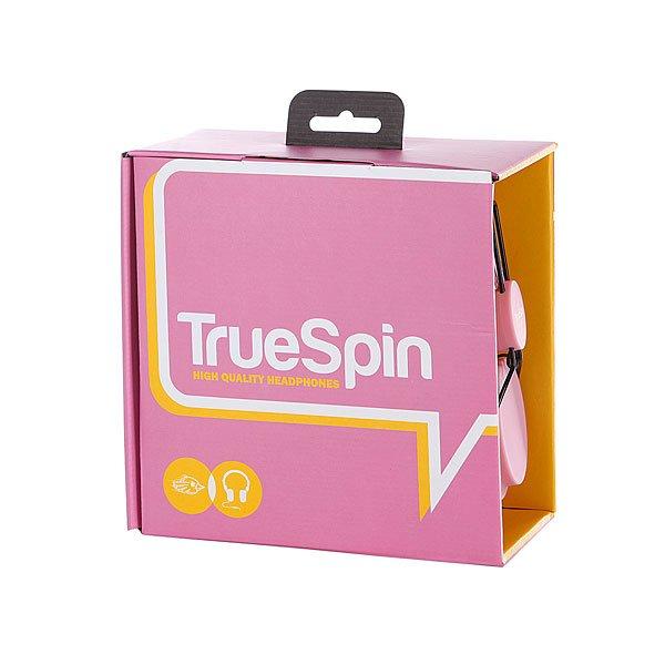 Наушники True Spin Basic Headphone Raspberry Proskater.ru 990.000