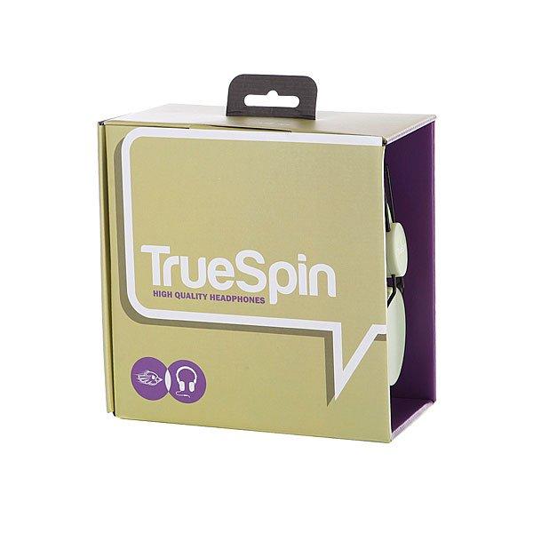 Наушники True Spin Basic Headphone Light Olive Proskater.ru 990.000