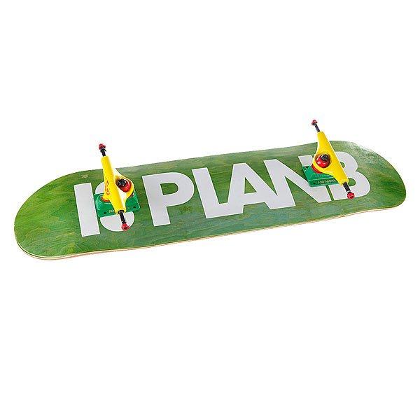 Подвески для скейтборда 2шт. для скейтборда Footwork Crown Rasta 5 (19.7 см) Proskater.ru 1540.000
