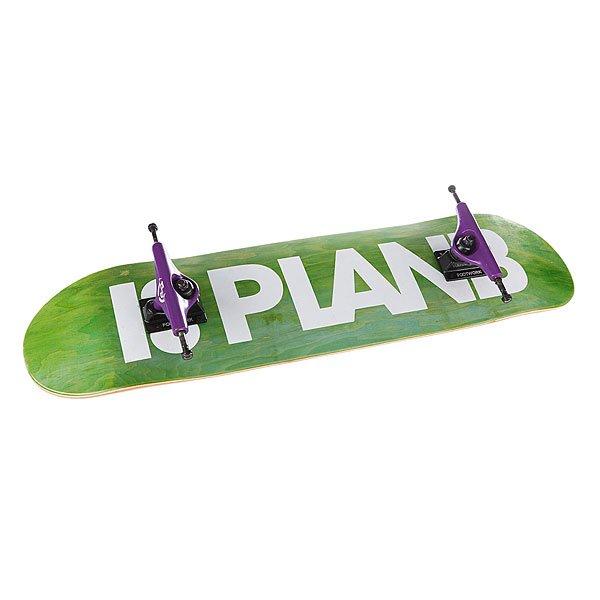 Подвески для скейтборда 2шт. для скейтборда Footwork Crown Violet 5.25 (20.3 см) Proskater.ru 1540.000
