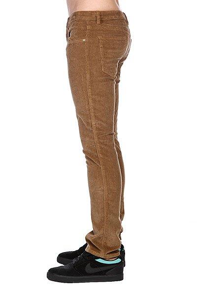 Штаны Volcom Chili Chocker Cord Pant Bronze Proskater.ru 2909.000