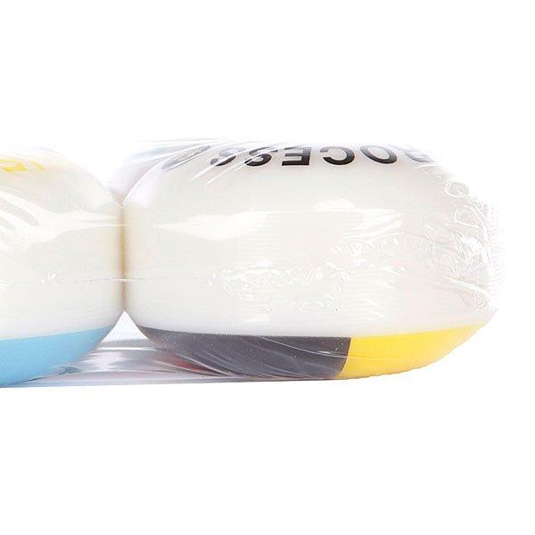Колеса для скейтборда для скейтборда 3D Four 51mm 99A Proskater.ru 1760.000