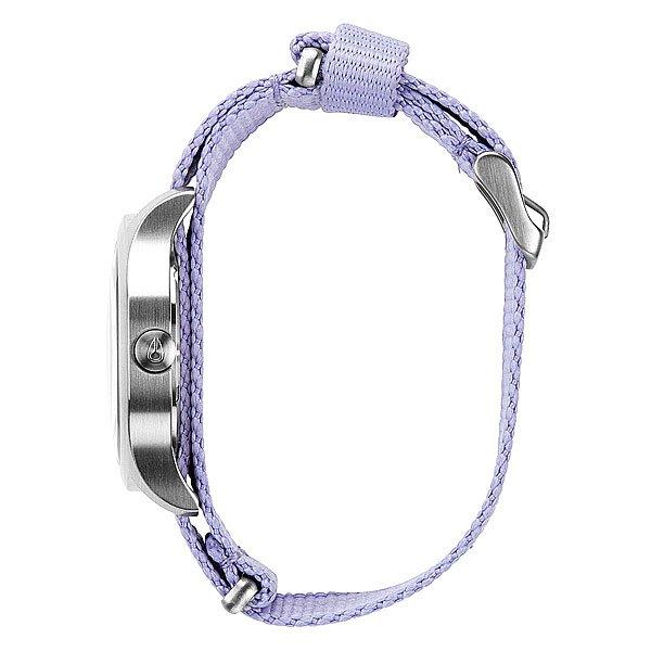 Часы женские Nixon Mod Pastel Purple Proskater.ru 4850.000