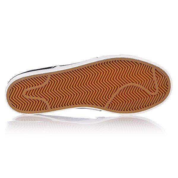 Кеды кроссовки Nike Zoom Stefan Janoski Prem Black/Ivory Proskater.ru 3880.000