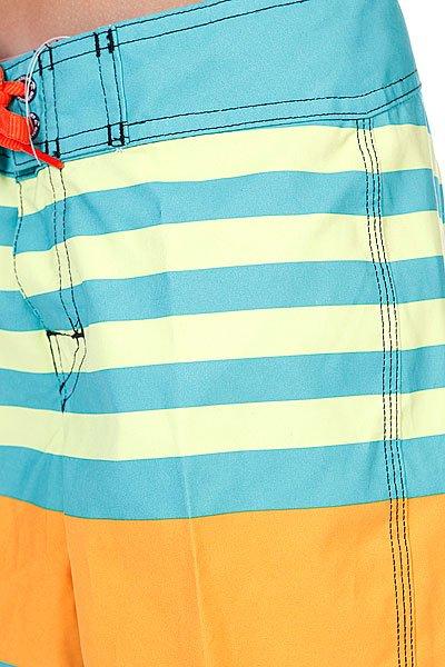 Шорты пляжные детские Quiksilver Way Out Youth Baltic Proskater.ru 2390.000