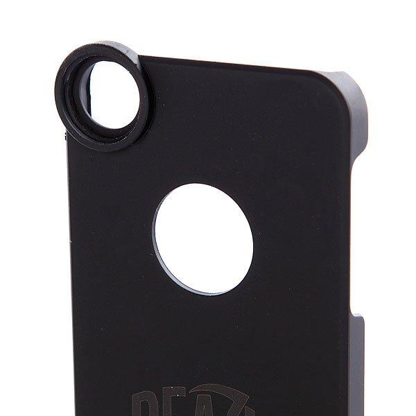 Чехол для Iphone Death Lens Wide Angle Lens Orange Box 5/5s Proskater.ru 960.000