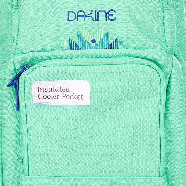 Рюкзак женский Dakine Jewel 26l Limeade Proskater.ru 3640.000