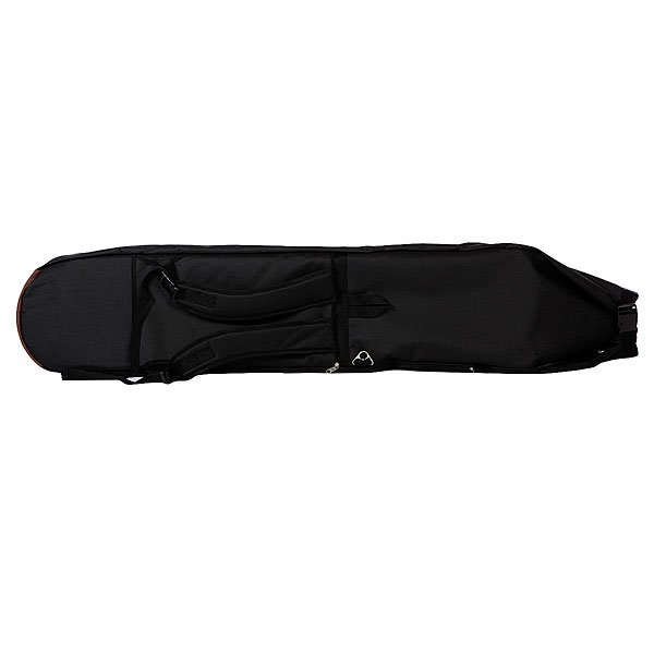 Чехол для лонгборда Skate Bag Sun Hill Black/Grey Proskater.ru 2100.000