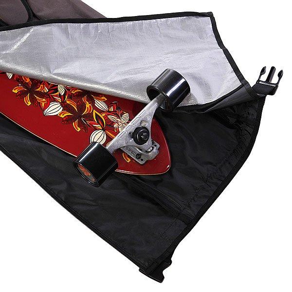 Чехол для лонгборда Skate Bag Sun Hill Brown/Grey Proskater.ru 2100.000