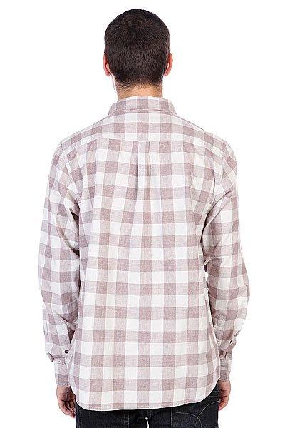 Рубашка в клетку DC Hatchet Ls Ash Hatchet Proskater.ru 3150.000