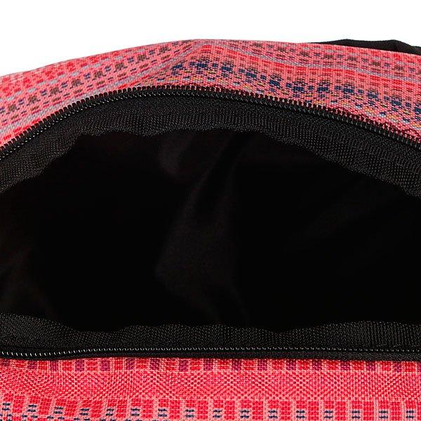 Рюкзак женский Roxy Shadow Swell 2 Calypso Coral Proskater.ru 2390.000