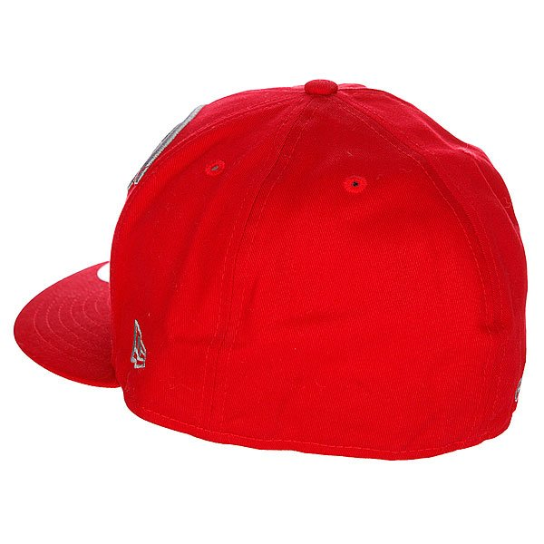 Бейсболка Grenade Big Crop NewEra Red Proskater.ru 1280.000