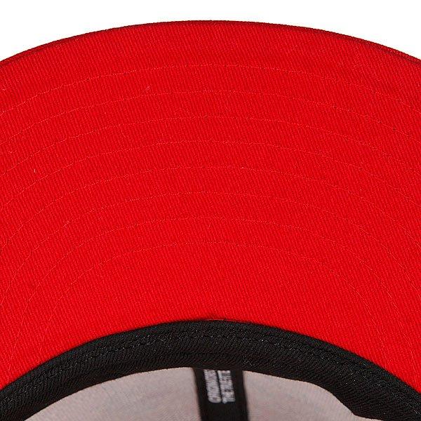 Бейсболка Grenade Big Crop NewEra Red Proskater.ru 1280.000