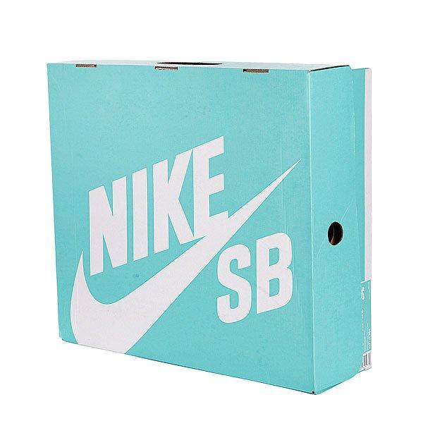 Ботинки для сноуборда Nike Vapen Black/Varsity Red Proskater.ru 8740.000