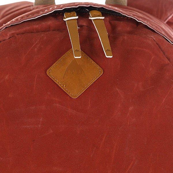 Рюкзак женский Burton Stella Pack Rustbucket Wax 25l Proskater.ru 4800.000