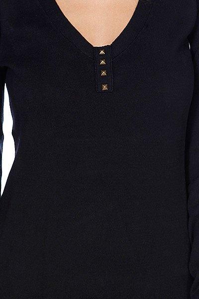 Свитер женский Volcom Rebel Sweater Black Proskater.ru 3450.000