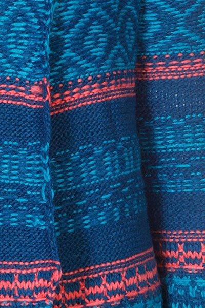 Свитер женский Roxy Chacha Slide Moroccan Blue Proskater.ru 5290.000
