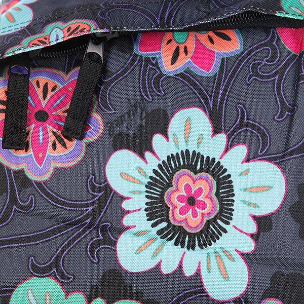Рюкзак женский Rip Curl Lulea Dome Dark Grey Proskater.ru 1630.000