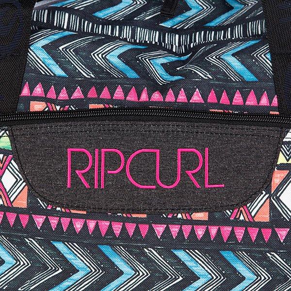 фото Сумка женская Rip Curl Lucky Star Weekend Bag Multico - картинка [2]