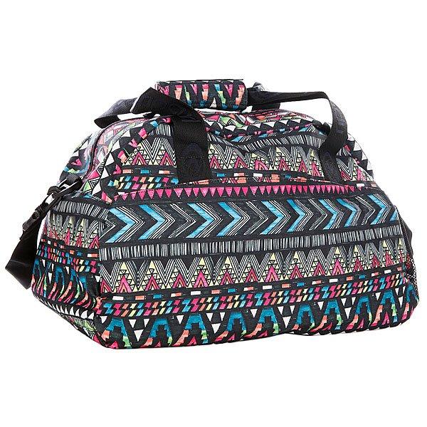 фото Сумка женская Rip Curl Lucky Star Weekend Bag Multico - картинка [3]