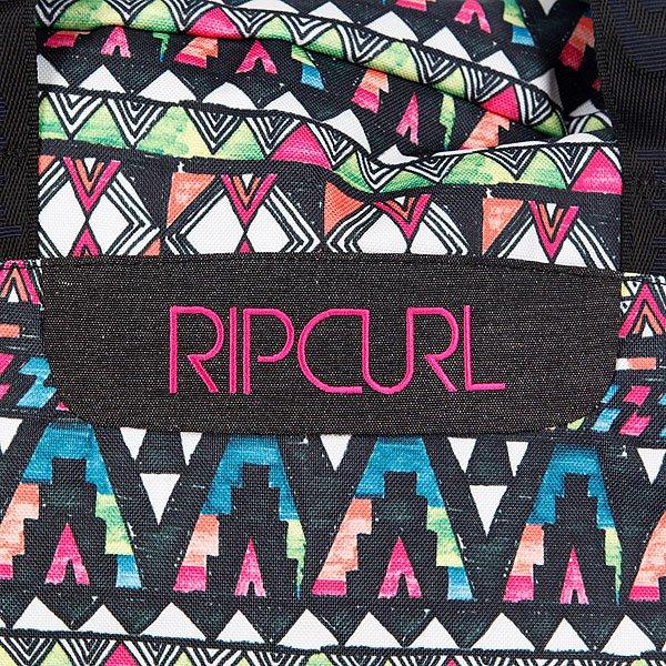 фото Сумка женская Rip Curl Lucky Star Gym Bag Multico - картинка [2]
