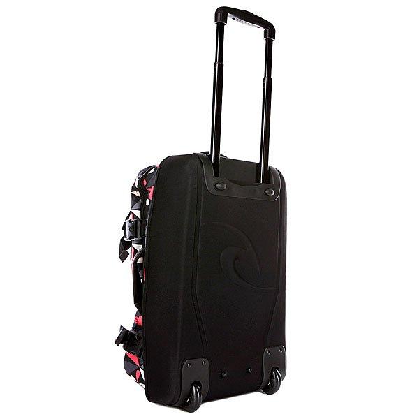 фото Сумка женская Rip Curl Folda Gym Bag Solid Black - картинка [3]
