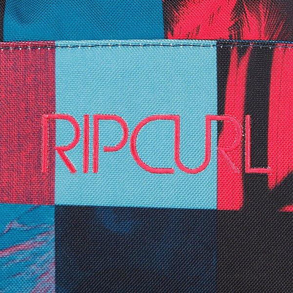 фото Сумка женская дорожная женская Rip Curl Oslo Transit Dark Grey - картинка [2]